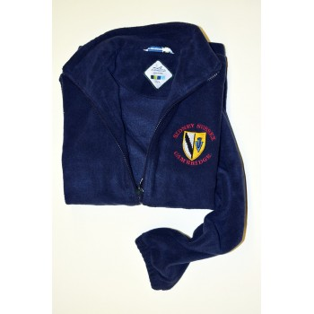 Sidney Sussex College Fleece Jacket