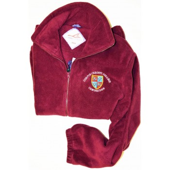 Corpus Christi College Fleece Jacket