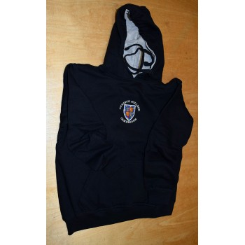 Christs College Hooded Top
