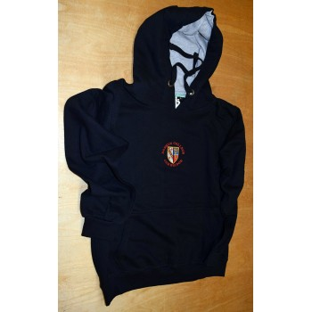 Darwin College Hooded Top