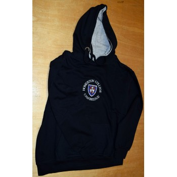 Homerton College Hooded Top