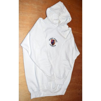Queens' College Hooded Top