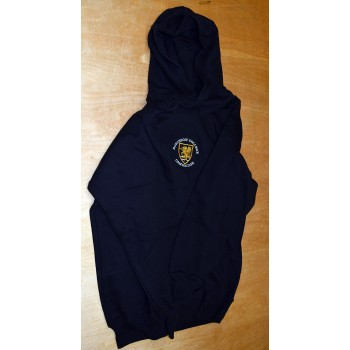 Robinson College Hooded Top