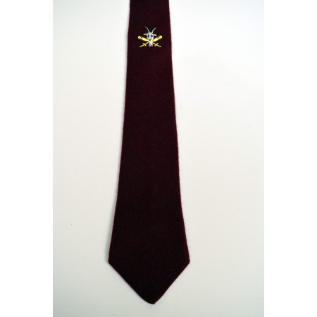 Fitzwilliam College Billygoats Tie.