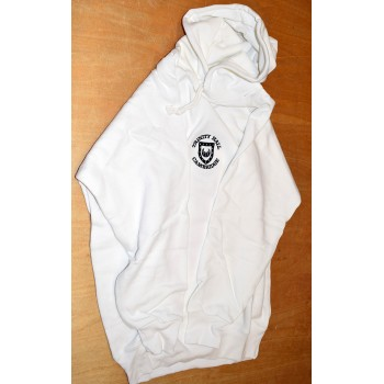 Trinity Hall Hooded Top