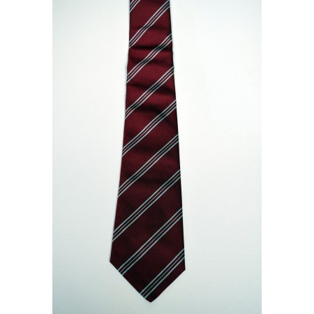 Fitzwilliam College 1st May Tie.