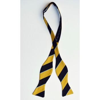 CCAT Boat Club Bow Tie
