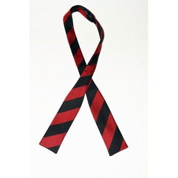 Jesus College Batswing Bow Tie