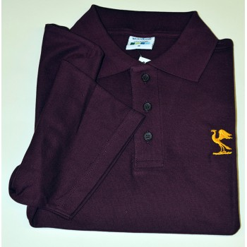 Hawks Club Polo Shirt