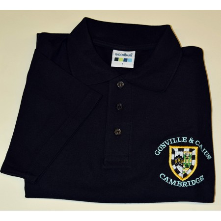 Gonville and Caius College Polo Shirt