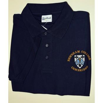 Newnham College Polo Shirt