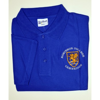 Robinson College Polo Shirt