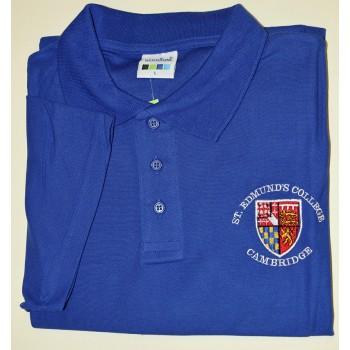 St Edmund's College Polo Shirt