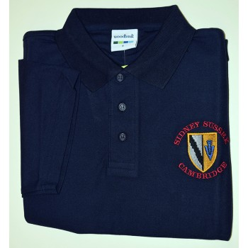 Sidney Sussex College Polo Shirt