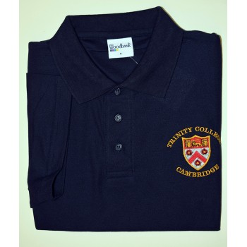 Trinity College Polo Shirt