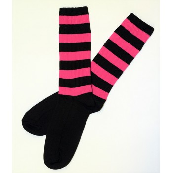 Churchill Striped Socks