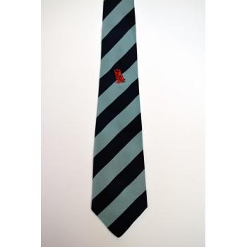 """Hughes Hall """"Owls"""" Tie"""
