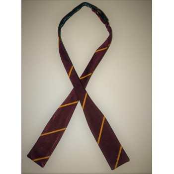 Selwyn College Batswing Bow Tie