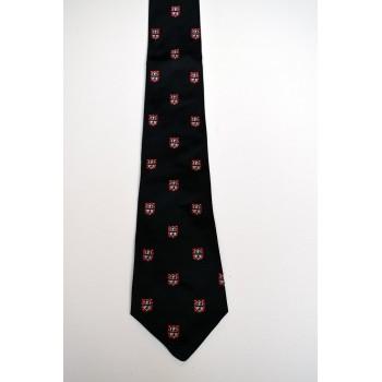 Jesus College Crested Tie.