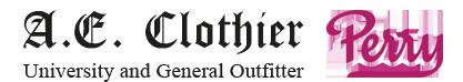 A.E. Clothier